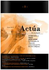 Revista Actúa 1