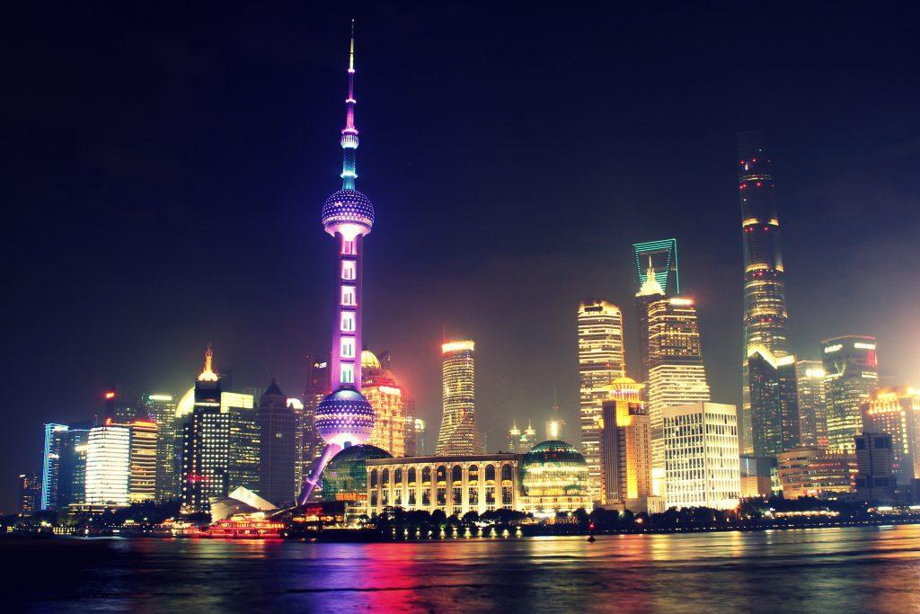 ¿Qué hay detrás del aumento en las donaciones chinas?