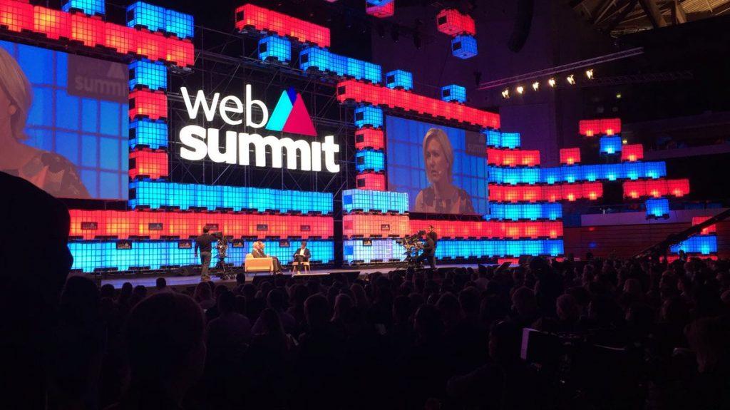 Grynspan lleva la innovación ciudadana iberoamericana al Web Summit de Lisboa